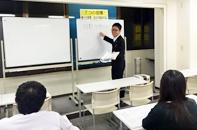 江曽島校一斉講習